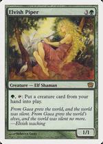 Elvish Piper image