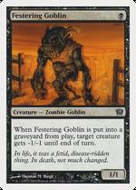 Festering Goblin image