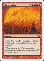 Flame Wave image