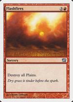 Flashfires image