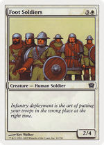 Foot Soldiers image