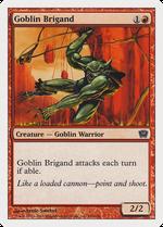 Goblin Brigand image
