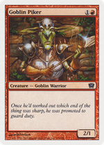 Goblin Piker image