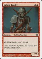 Goblin Raider image