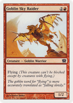 Goblin Sky Raider image