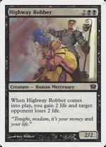 Highway Robber image