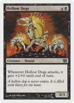 Hollow Dogs image