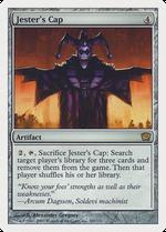 Jester's Cap image