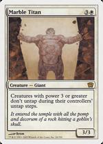 Marble Titan image