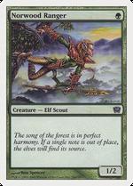 Norwood Ranger image