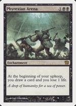 Phyrexian Arena image