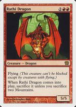 Rathi Dragon image