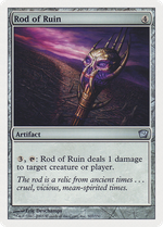 Rod of Ruin image