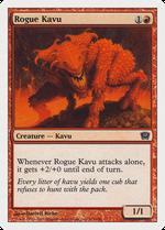Rogue Kavu image