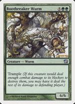 Rootbreaker Wurm image