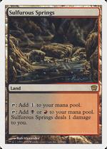 Sulfurous Springs image