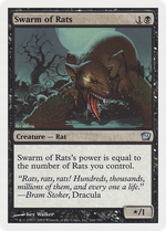 Swarm of Rats image