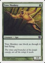 Tree Monkey image