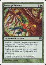 Treetop Bracers image