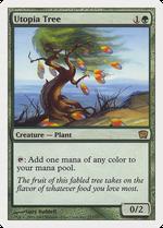 Utopia Tree image