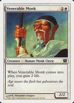 Venerable Monk image