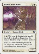 Zealous Inquisitor image