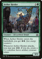 Aether Herder image