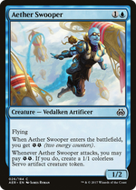 Aether Swooper image