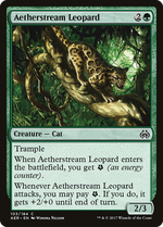 Aetherstream Leopard image