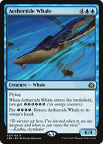 Aethertide Whale image