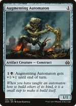 Augmenting Automaton image