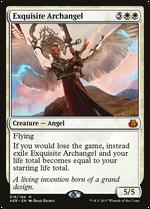 Exquisite Archangel image