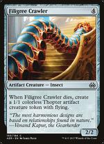 Filigree Crawler image