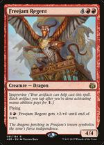 Freejam Regent image