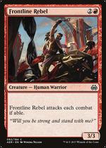 Frontline Rebel image