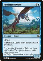Hinterland Drake image