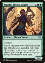 Maulfist Revolutionary image