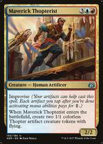 Maverick Thopterist image