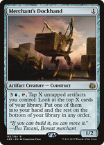 Merchant's Dockhand image