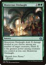 Monstrous Onslaught image