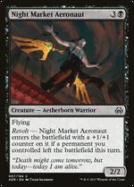 Night Market Aeronaut image