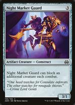 Night Market Guard image