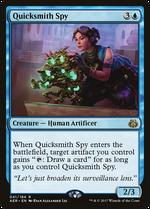 Quicksmith Spy image
