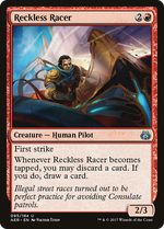 Reckless Racer image