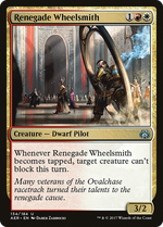 Renegade Wheelsmith image