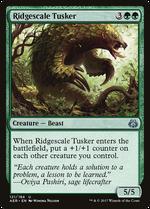 Ridgescale Tusker image
