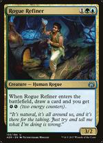 Rogue Refiner image