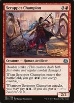 Scrapper Champion image