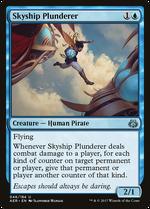 Skyship Plunderer image