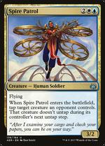 Spire Patrol image